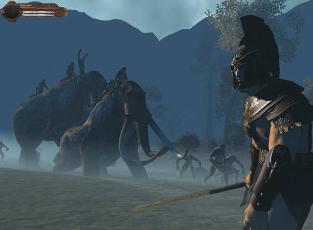 Age of Conan – Hyborian Adventures