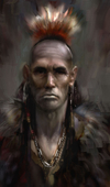 Age of Empires III: The War Chiefs, iroquois_shaman.jpg