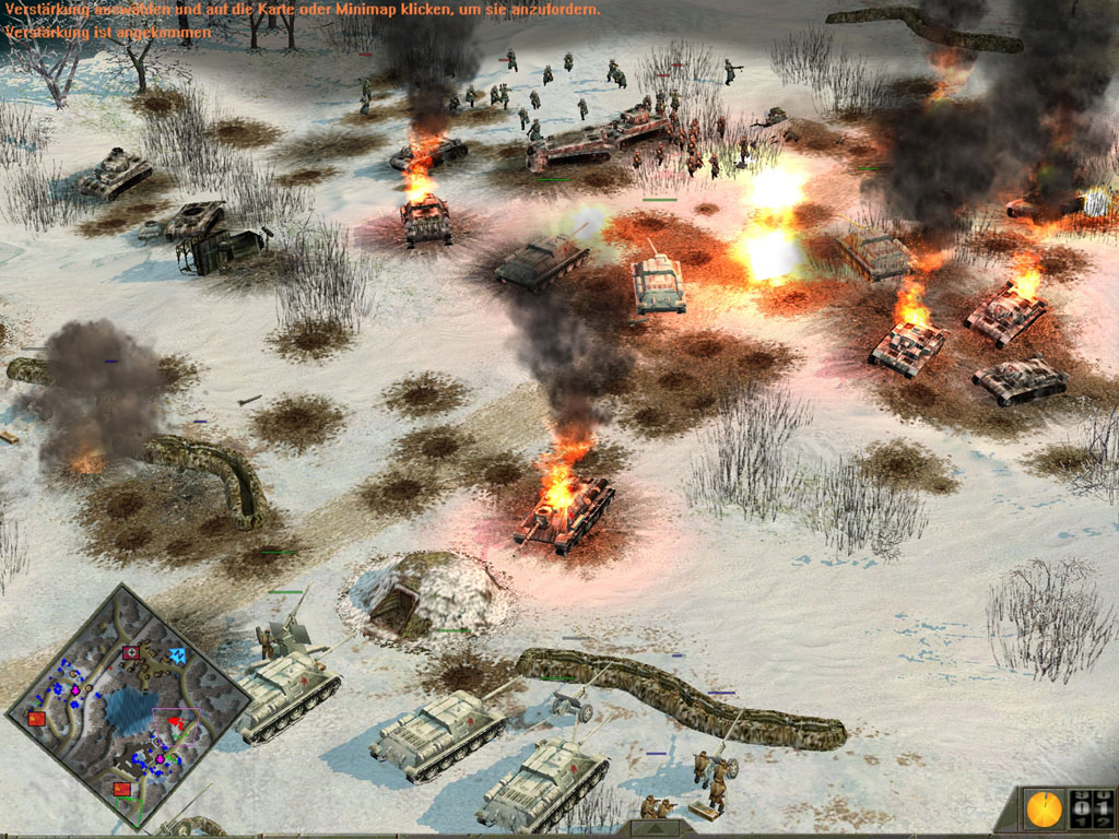 to what extent were the blitzkrieg Key elements to the blitzkrieg's success were shock and surprise, fluidity of the battlefield environment.