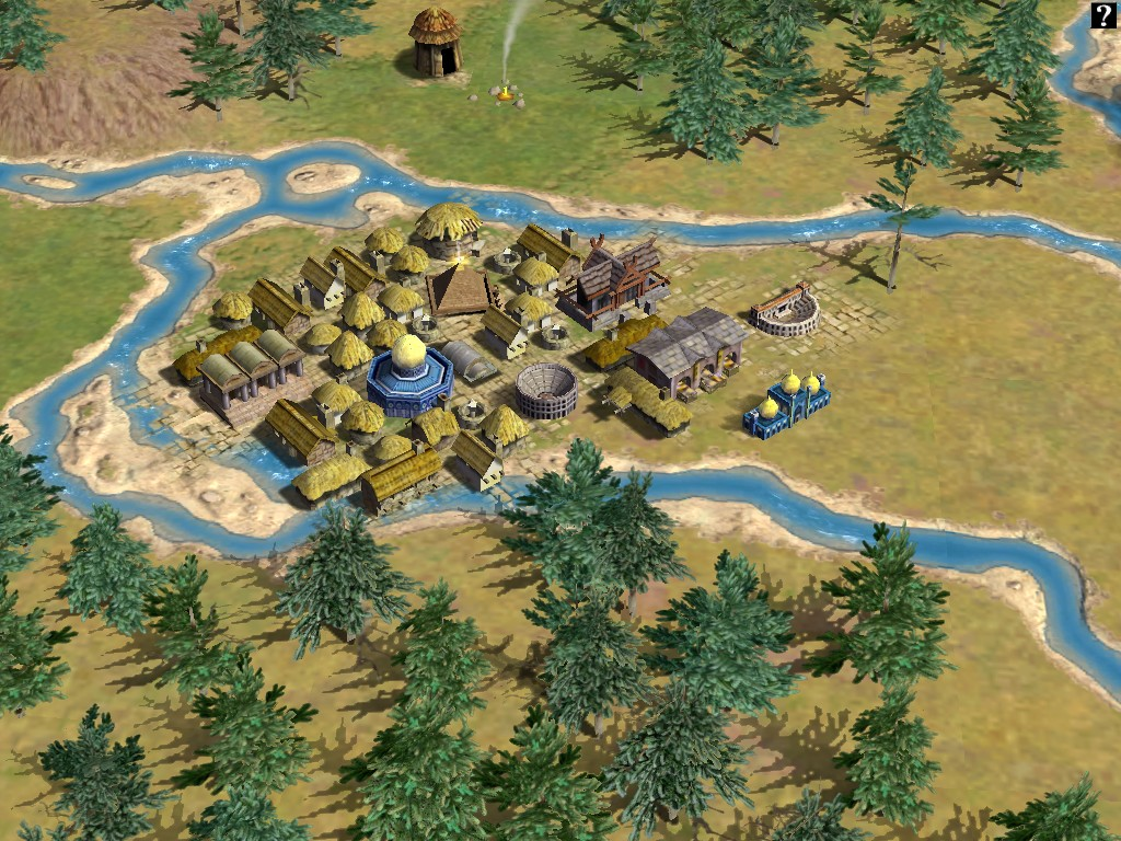 how to change view in civ 6