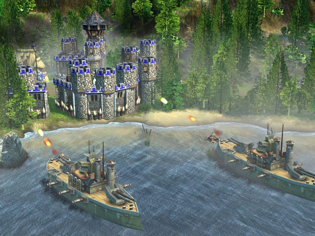 Empire earth 3 pc – gog – torrent download | ski̇drow codex.