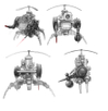 EverQuest II: Echoes of Faydwer, clockwork_copter_welder_concept.jpg