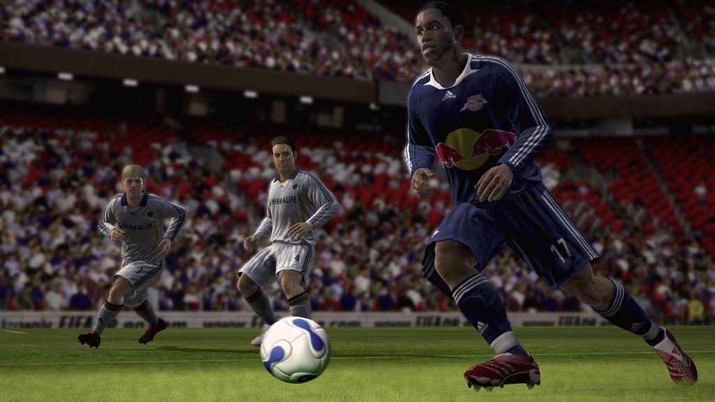 اللعبة المنتظرة بفارغ الصبر Fifa