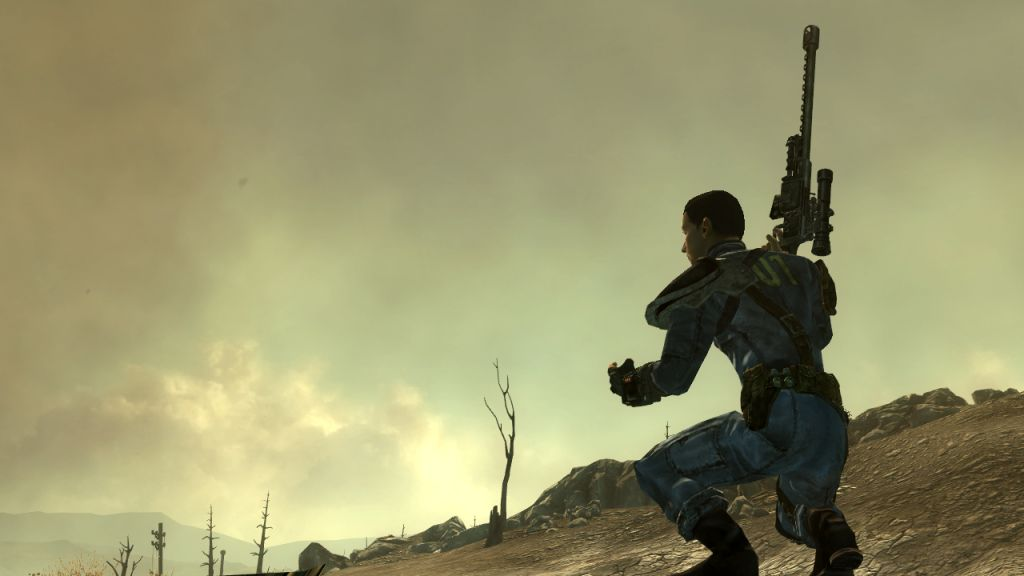 Fallout 3: The Tale | Ninety Nine Percent Gaming