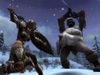 Guild Wars: Eye of the North, jora_vs_yeti02_w1024.jpg