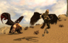 Guild Wars Nightfall, harpy_fourm058.jpg