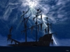 Pirates of the Caribbean Online, ghostship.jpg