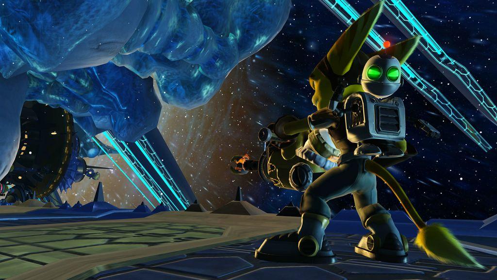 Gameslave Ratchet Clank Future Tools Of Destruction Image