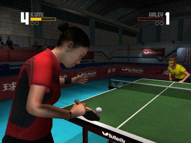 Gameslave Rockstar Games Presents Table Tennis Image