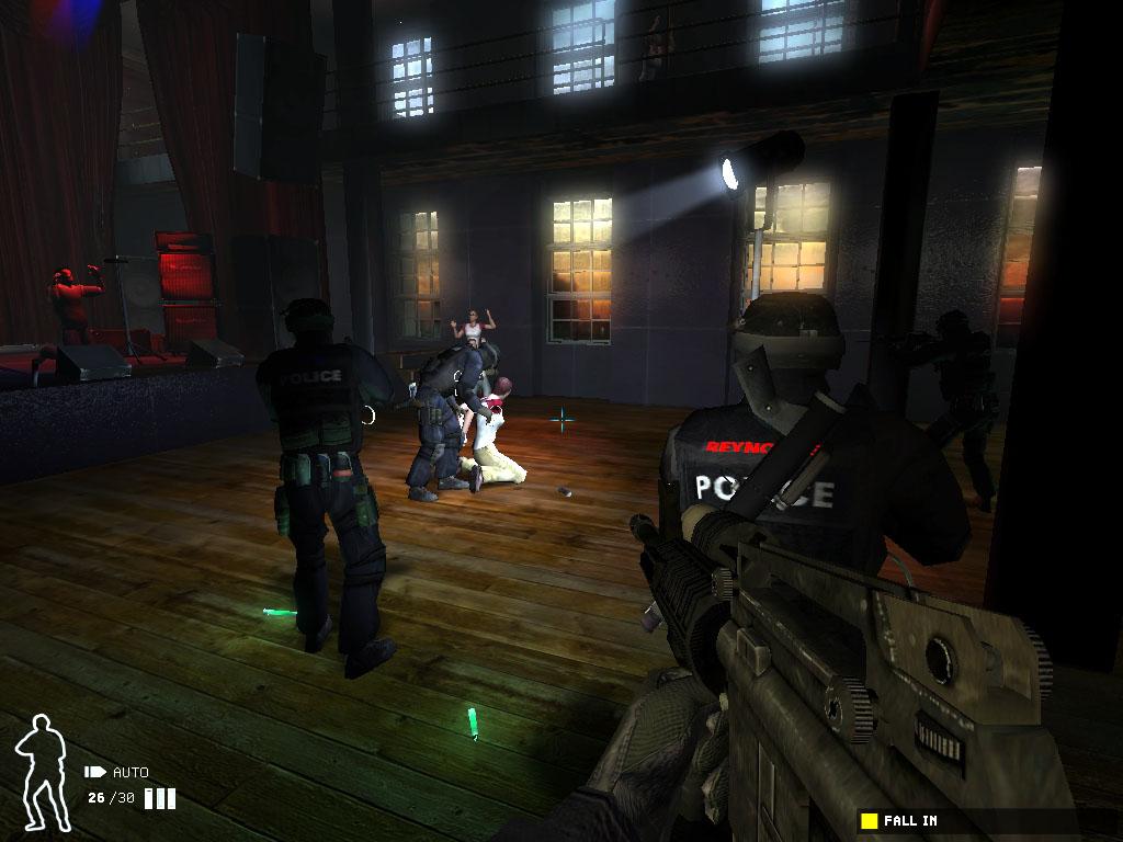 Gameslave Swat 4 The Stetchkov Syndicate Image Shot00011 Jpg