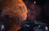 Star Trek Online, screen_sto_0018_planet_orangepurpleship_ign_feb_09.jpg