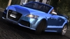 Test Drive Unlimited 2, 30923blue_audi_tts__front_left__driver_looking_.jpg