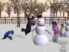 The Sims 2 Seasons, sims2sepcscrnwintersnowmnwm.jpg