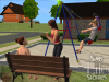 The Sims Life Stories, simslcpcrileyintheparkwm.jpg