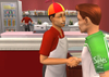The Sims 2 - Open For Business, sims2obpcscrnfastfoodhostwm.jpg