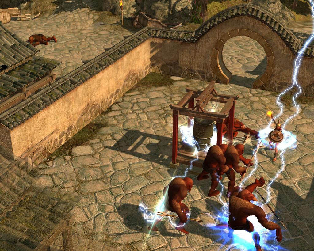 Titan quest nudes games patch smut fashion models
