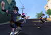 Tony Hawk's Downhill Jam, thdj_tony_racing.jpg