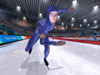 Torino 2006 - Winter Olympics, speedskating1.jpg