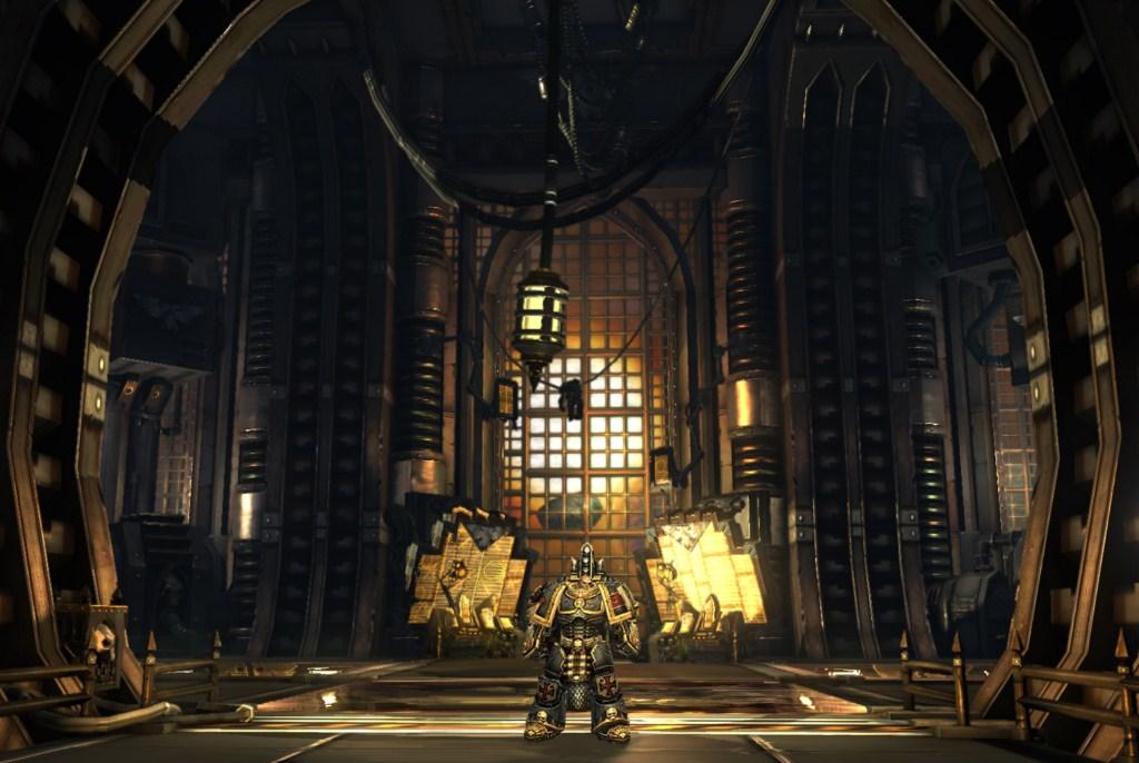 Warhammer 40,000: Dark Millenium Online