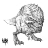Warhammer Online: Age of Reckoning - Artwork, battle_squig.jpg