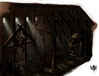 Warhammer Online: Age of Reckoning - Artwork, chaos_arch_1.jpg
