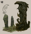 Warhammer Online: Age of Reckoning - Artwork, chaos_arch_2.jpg