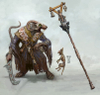 Warhammer Online: Age of Reckoning - Artwork, conc_skaven_grey_seer.jpg