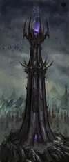 Warhammer Online: Age of Reckoning - Artwork, de_fixture_tower.jpg