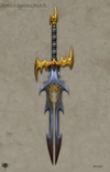 Warhammer Online: Age of Reckoning - Artwork, de_props_dagger_high04.jpg
