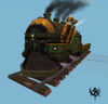 Warhammer Online: Age of Reckoning - Artwork, dw_fixture_train_engine.jpg