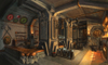 Warhammer Online: Age of Reckoning - Artwork, dwarf_merchant___interior.jpg