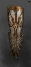 Warhammer Online: Age of Reckoning - Artwork, he_props_shield_high02.jpg