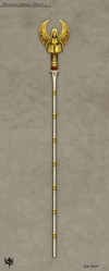 Warhammer Online: Age of Reckoning - Artwork, he_props_staff01_mid.jpg