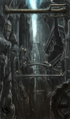 Warhammer Online: Age of Reckoning - Artwork, karaz_a_karak_city_interior.jpg