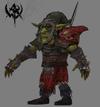Warhammer Online: Age of Reckoning - Artwork, or_armor_squigherdert4pve1.jpg