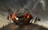 Warhammer Online: Age of Reckoning - Artwork, orc_altar.jpg
