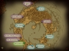 Warhammer Online: Age of Reckoning - Artwork, tiermap_he_de_locations.jpg