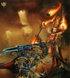 Warhammer Online: Age of Reckoning - Artwork, war___bright_wizard_vs_chosen.jpg