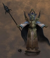 Warhammer Online: Age of Reckoning - Artwork, war___career___chaos_magus_t4.jpg