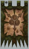 Warhammer Online: Age of Reckoning - Artwork, war___chaos_banner_1.jpg