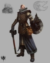 Warhammer Online: Age of Reckoning - Artwork, war___empire_career___warrior_priest_t2.jpg