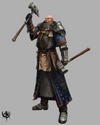 Warhammer Online: Age of Reckoning - Artwork, war___empire_career___warrior_priest_t3.jpg
