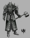 Warhammer Online: Age of Reckoning - Artwork, war___empire_career___warrior_priest_t4.jpg
