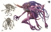 Warhammer Online: Age of Reckoning - Artwork, war___monster___horror_of_tzeentch_1024.jpg