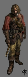 Warhammer Online: Age of Reckoning - Artwork, war___witch_hunter_t1_1024.jpg