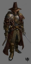 Warhammer Online: Age of Reckoning - Artwork, war___witch_hunter_t4_1024.jpg