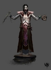 Warhammer Online: Age of Reckoning - Artwork, war_career___chaos_zealot_t1_1024.jpg