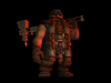 Warhammer Online: Age of Reckoning - Artwork, war_render_dwarf.jpg