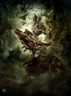 Warhammer Online: Age of Reckoning - Artwork, war_witch_hunter_vs_zealot_1024.jpg