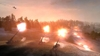 World in Conflict: Soviet Assault, wicsa_ps3_03_dusk_artillery.jpg